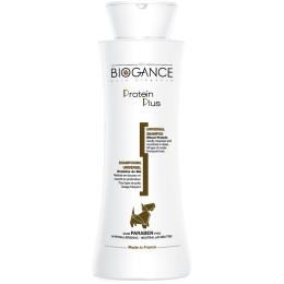 BIOGANCE shampoing protein plus 250ml