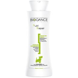 BIOGANCE shampoing reparateur 250ml