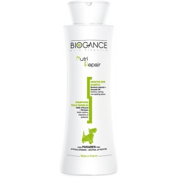 BIOGANCE shampoo shoemaker 250ml