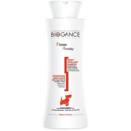 BIOGANCE shampoo repulsif 250ml
