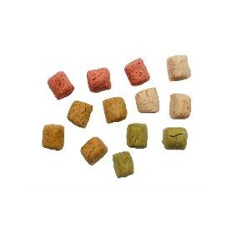 Biscuits Bouchée-Gourmet  10 KG  ( LBGH ) (sur commande)
