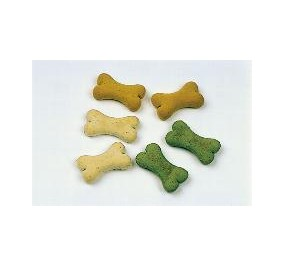 Biscuits small multi-coloured 300 G ( LBKB )
