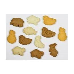 Biscuits Malt & Vanille   600 G  ( LBMV )