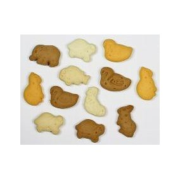 Biscuits Malt & Vanille  10 KG  ( LBMV ) (sur commande)