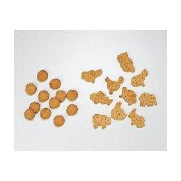 Biscuits Vegi's (sans viande)   600 G  ( LBVE )