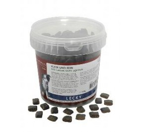 Klein und fein with lamb meat 2.5 Kg (LBKL) (not available)