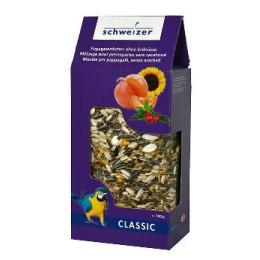 Mélange pour perroquets sans arachides  4 KG  ( PO )