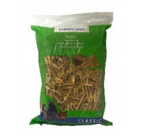 Litter Straw relaxation 1 KG ( STROH )
