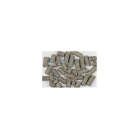 Granule pour lapins 4 mm    1 KG  ( LA4 )