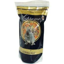 QLA Mel. de qualite pour lapins    500 G  ( QLA )