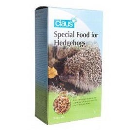 Claus Granule for Hedgehog 5kg (Available in 4 to 10 days)