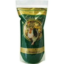 QME Mel. of quality for guinea pig 500 G ( QME )
