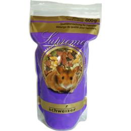 QHA Mel. de qualite pour hamsters    600 G  ( QHA )