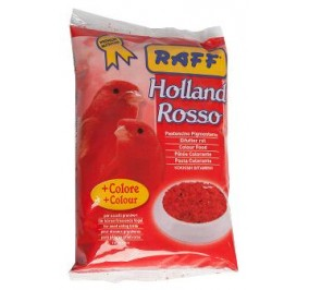 Raff patee Rouge 4 KG  ( RROT )