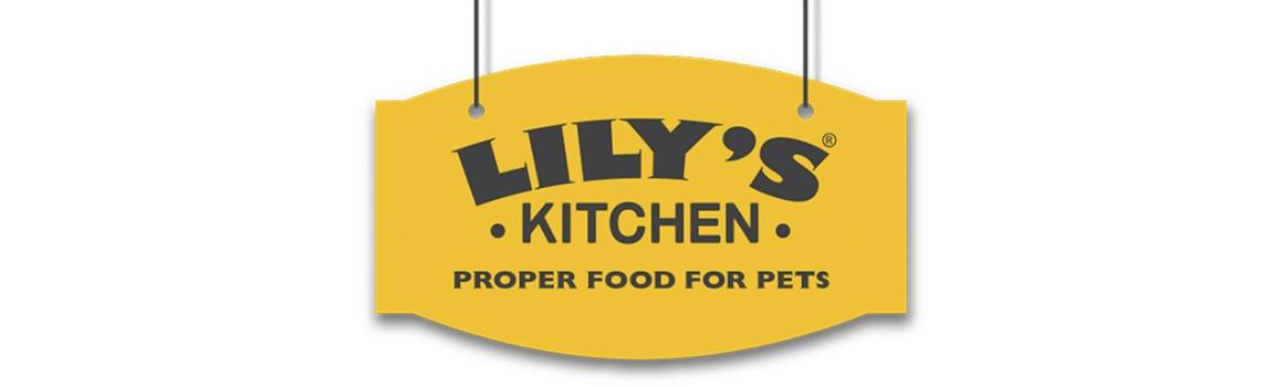 Lily''s kitchen