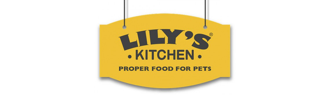 Lily's Kitchen chien