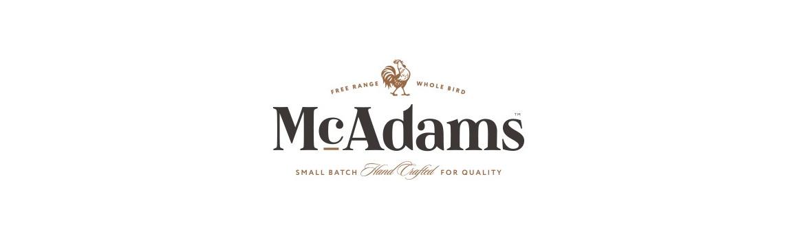 Mc Adams Cat Dry
